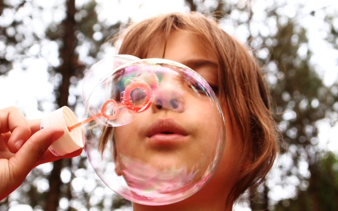 5 kid friendly activities for your campground!