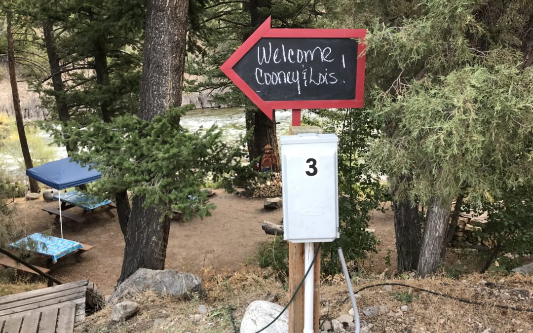 4 ways to personalize your campground