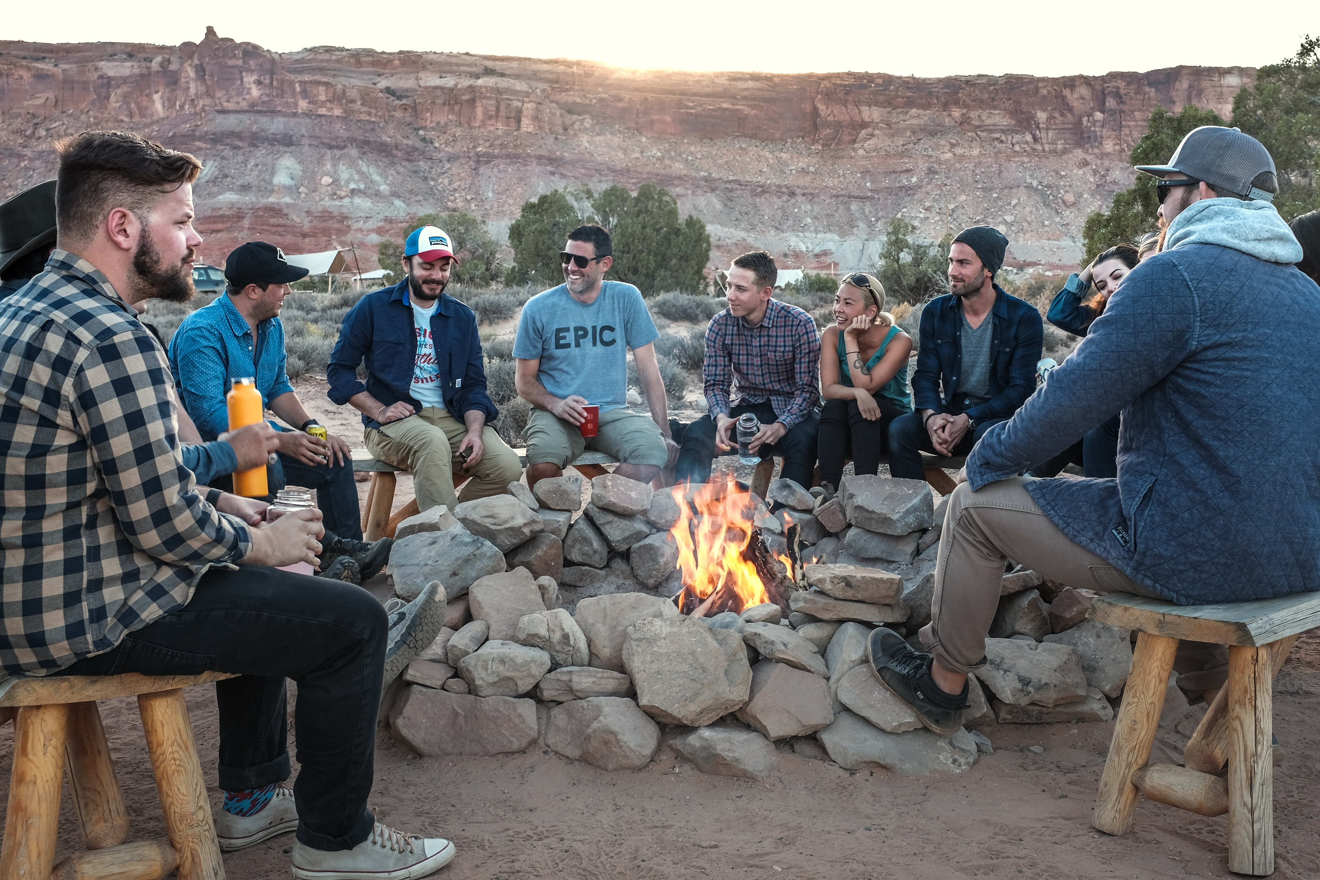 4 ways to attract millennials to your campground